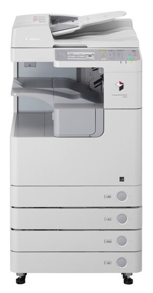 iR 2525