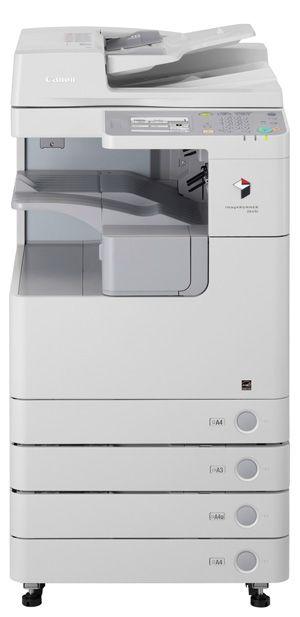 iR 2545i
