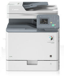 iR C1335iF