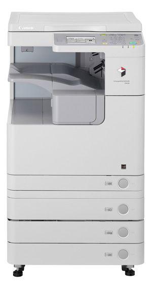 iR 2520